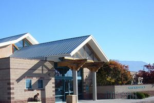 North Valley Albuquerque Optometrist Eye Care Center