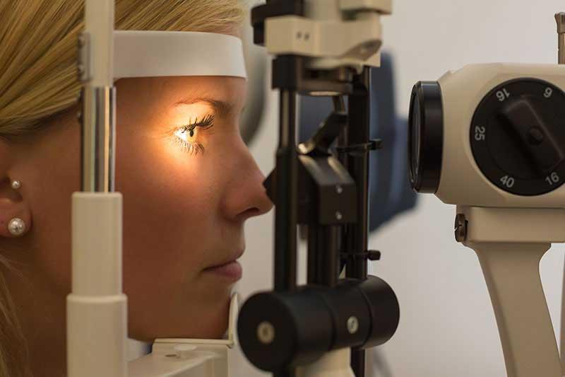 Eye Doctors in Albuquerque & Los Alamos NM