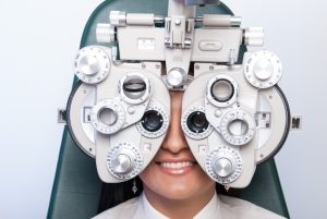 What to Expect at an Eye Exam